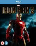 Iron Man 2 Cover