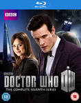 Doctor Who - Complete Seventh Series