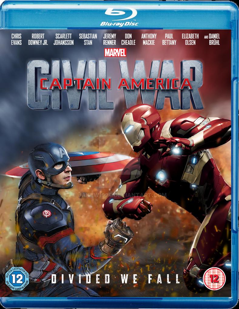 Captain America: Civil War' Trailer Release Date With 'Spectre ...