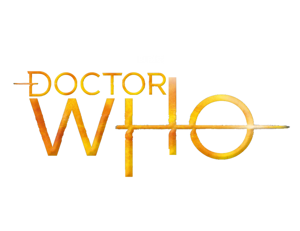 Doctor Who Logo Ecosia