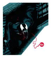 V for Venom by dietrock