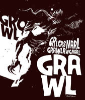 GRAWL by dietrock