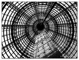 Melbourne Central by ldo