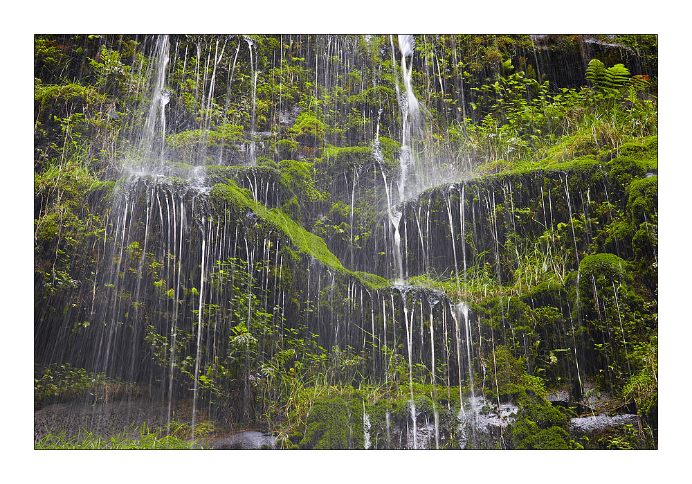 Waterfall by ldo