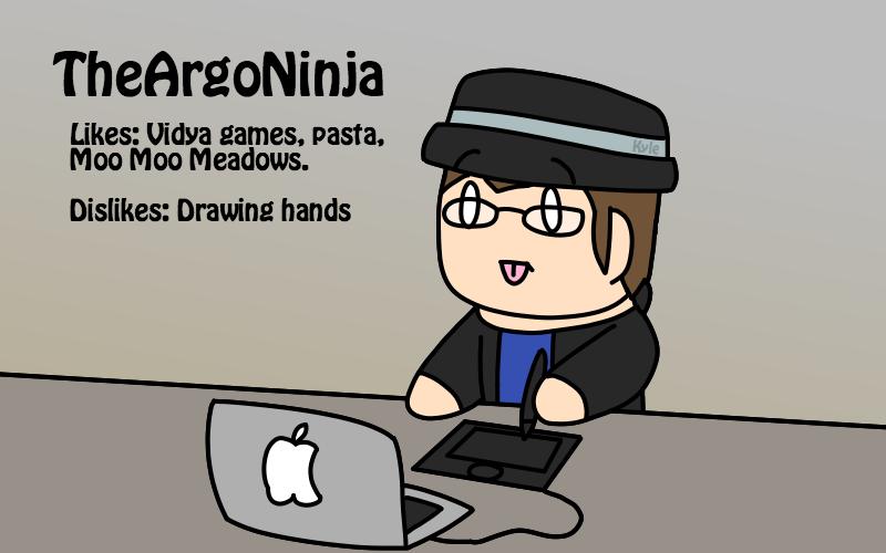 TheArgoNinja's Profile Picture