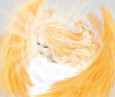 Seraphim by Sawaof