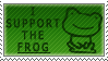 Frogs by DreamingSneakily