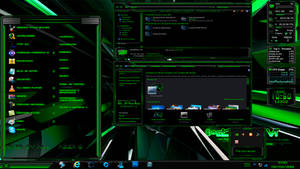 ESCL Energy G_Green DESKTOP