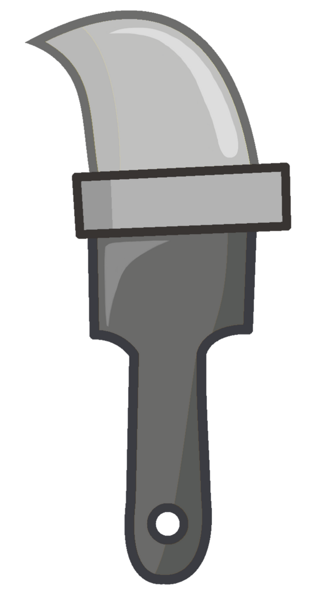 [request] Yoyle Paintbrush asset by animalcrossing10399