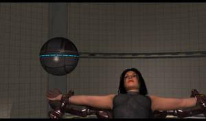 Adrea's Interrogation (Animation)