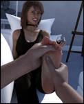 Lynette's Foot Massage