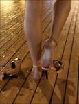 Adrea: Shoes Off