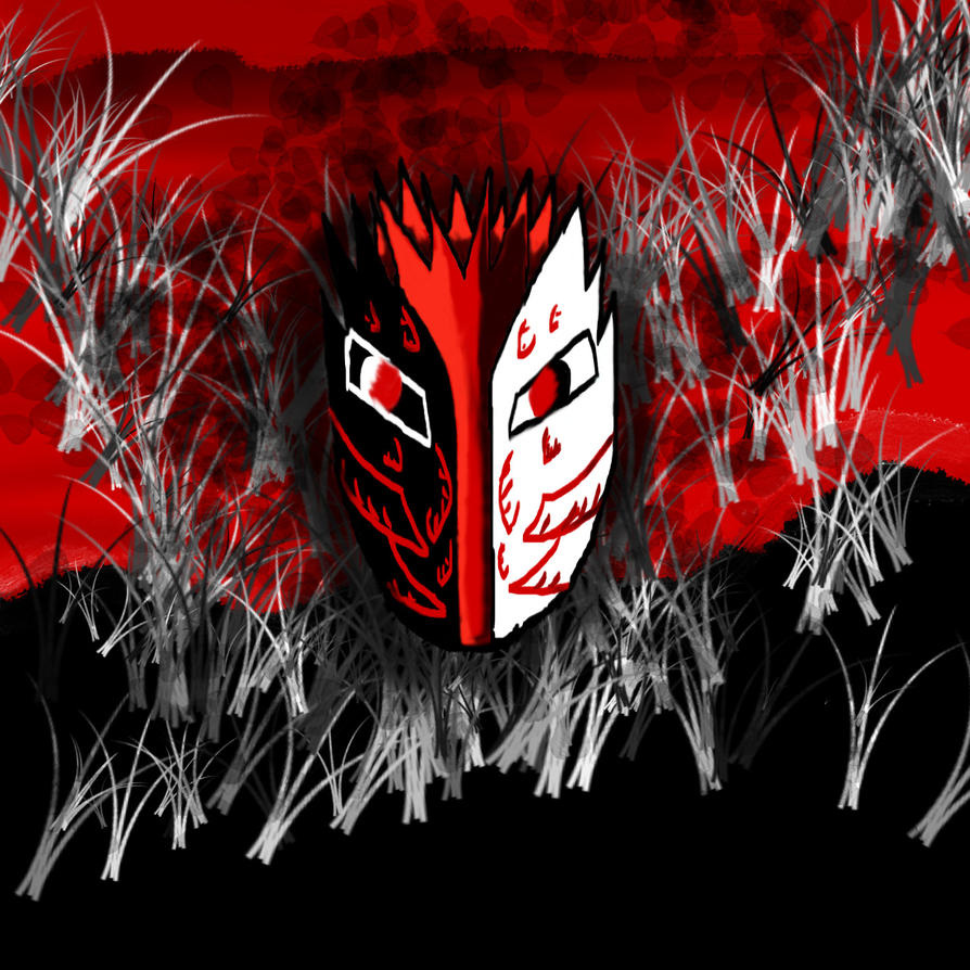 Hollow Mask Bleach By Zafro77 On DeviantART