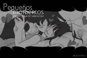Goku x Chichi :: Little Moments AMV