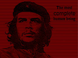A Revolutionary Life by Ludguevara