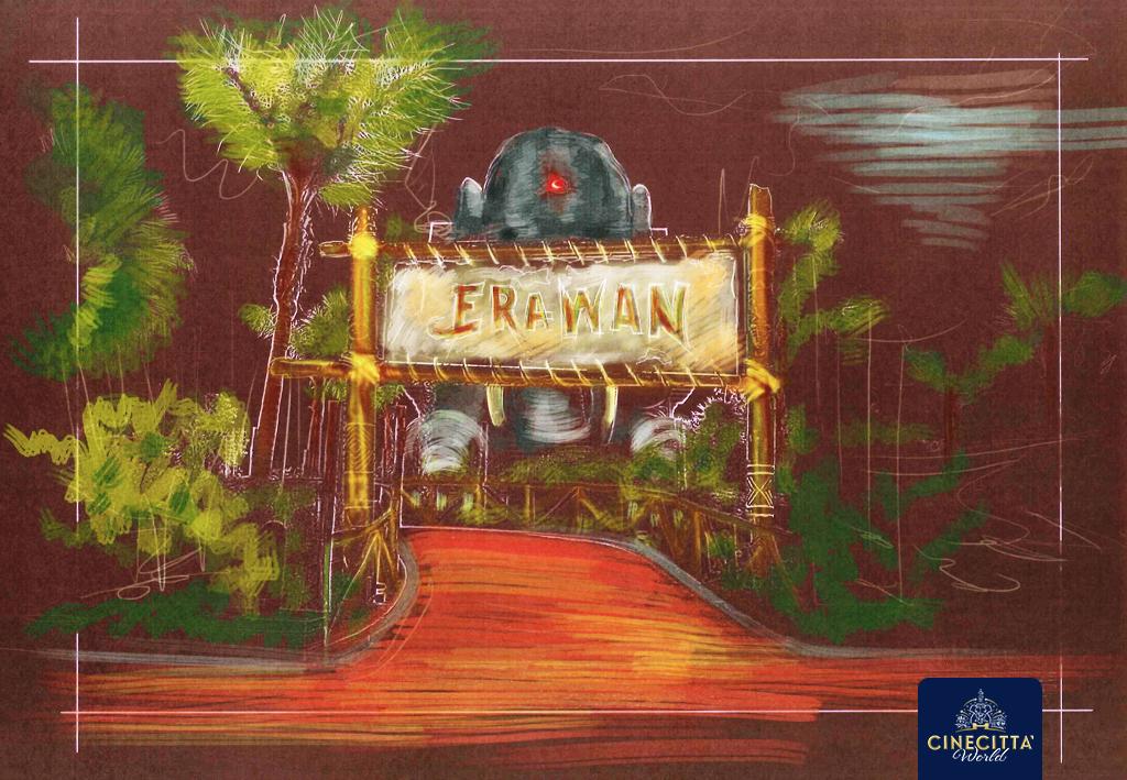 Erawan by cinecittaworld