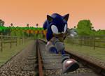 The Chaos Railway