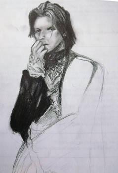 D. Bowie -WIP-