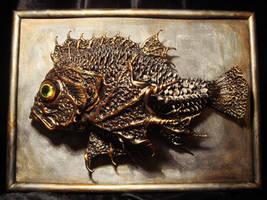 MetalFish by Santani