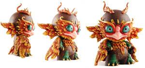 Phoenix Idol photo by Boontart