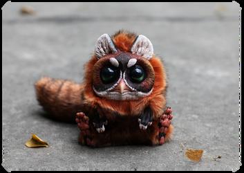 T.G. Fox by Santani