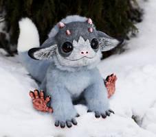 My Little Dragon: Silver