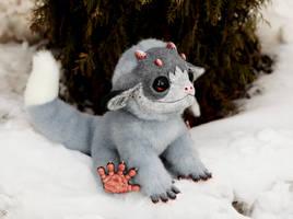 My Little Dragon: Silver 2