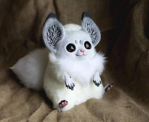 Inari Foxes: Platina