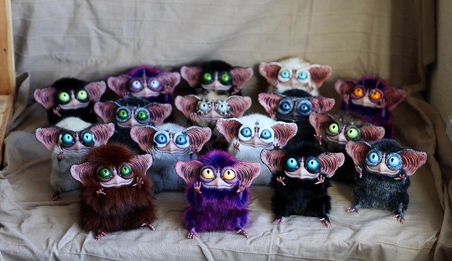 Sowls squad by Santani