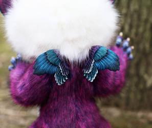 Unique design doll 4