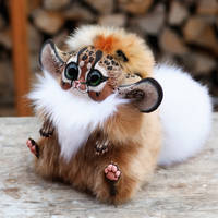 Inari Fox: Cheetah 3