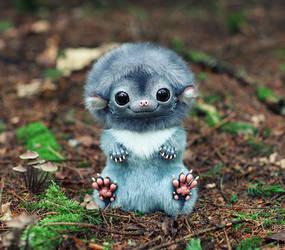 Hedgehog: Gray 2