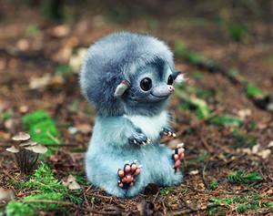 Hedgehog: Gray 3
