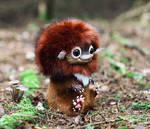 Hedgehog: Ginger 2