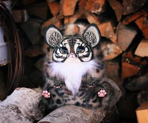 Oni Fox: Tiger