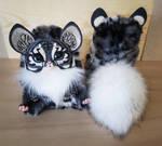 Oni Fox: White Tiger