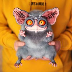 Sowl Big: Grey