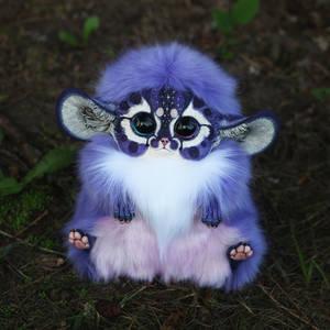 Inari Fox: Nebula 1