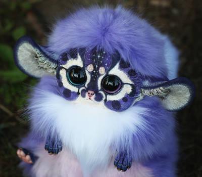 Inari Fox: Nebula 2