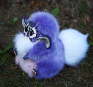 Inari Fox: Nebula 3