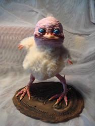 Chick by Santani