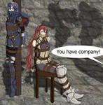 Fire Emblem Dungeon Campaign 2