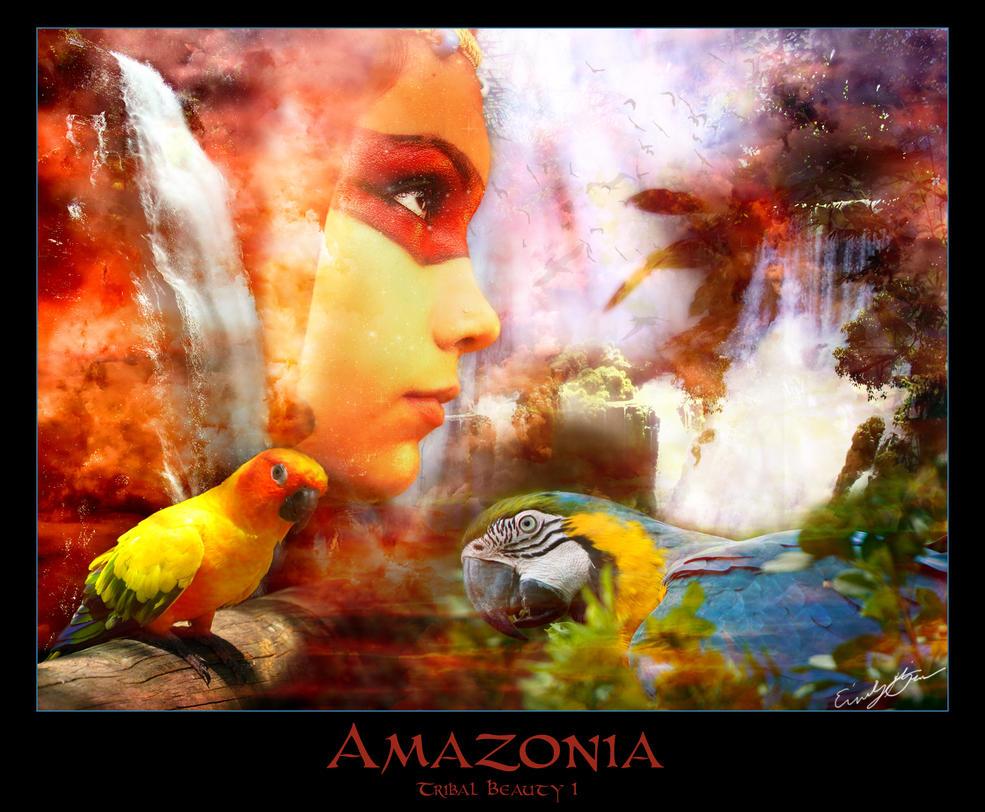 Amazonia by ingole