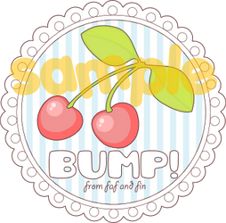 Cherry Bump