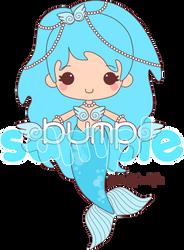 Mermaid Bump