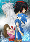 Sonic - HumanUpleader Chapter 2 by Heart-tsukikage
