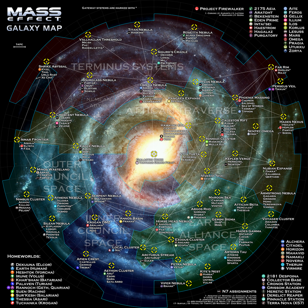 mass effect galaxy map by otvert. mass effect galaxy map by otvert on deviantart