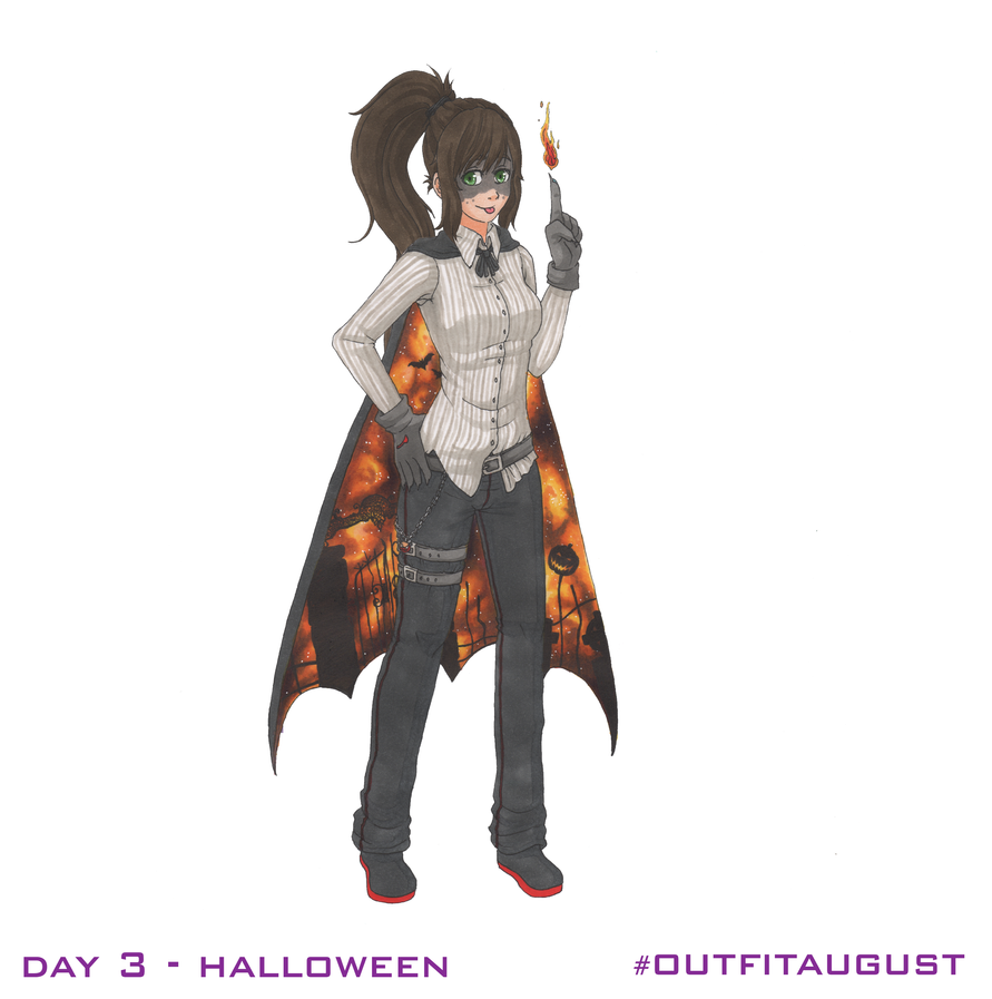 #outfitaugust Day 3 by SvEtLaNa73