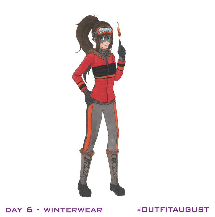 #outfitaugust Day 6 by SvEtLaNa73