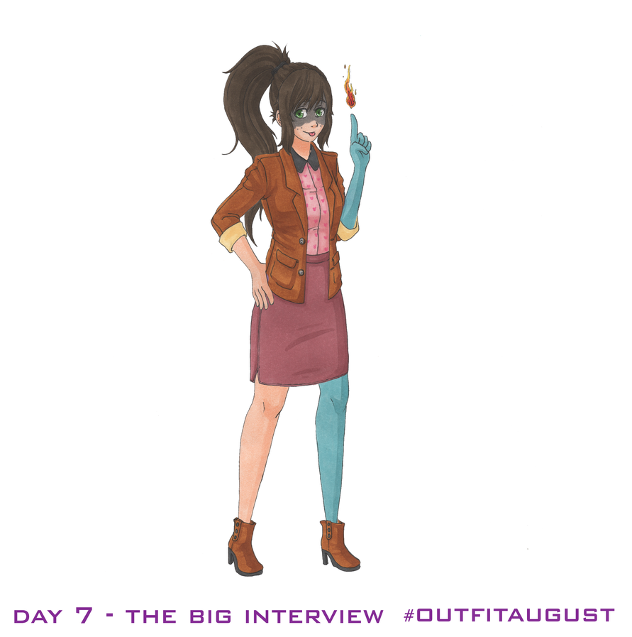#outfitaugust Day 7 by SvEtLaNa73
